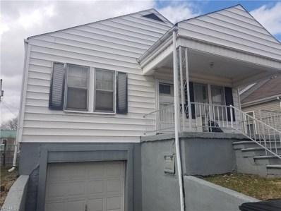 303 Cedar Avenue, Steubenville, OH 43952 - #: 4066449