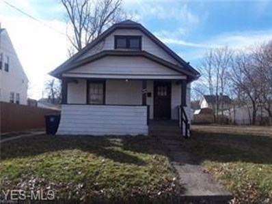 860 Iredell St, Akron, OH 44310 - #: 4066457