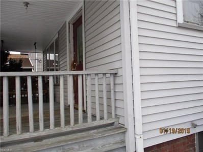 4283 W 21st St, Cleveland, OH 44109 - MLS#: 4066508