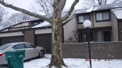 467 Terrell Ct UNIT 352, Richmond Heights, OH 44143 - MLS#: 4066530