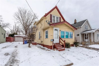 3404 W 62nd Street, Cleveland, OH 44102 - #: 4066572