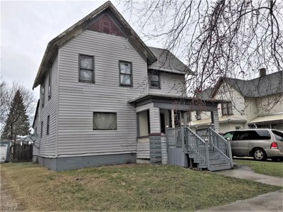 552 State St, Conneaut, OH 44030 - #: 4066618