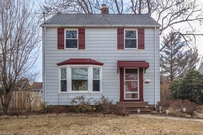 4239 W 62nd St, Cleveland, OH 44144 - MLS#: 4066817