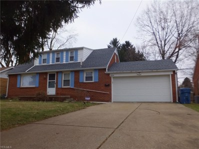 3006 22nd St NORTHWEST, Canton, OH 44708 - #: 4066820