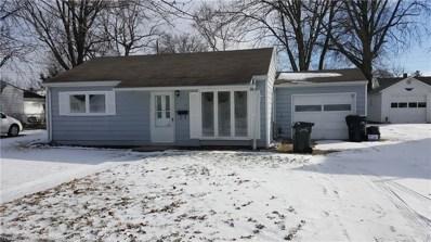 191 Beebe Ave, Elyria, OH 44035 - MLS#: 4066822