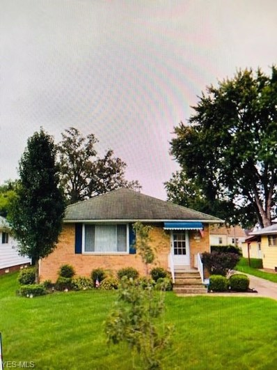13816 Carpenter Rd, Garfield Heights, OH 44125 - MLS#: 4066905