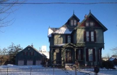 122 N Market Street, Jefferson, OH 44047 - #: 4066926