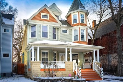 3296 E 55th Street, Cleveland, OH 44127 - #: 4066985