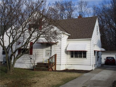 447 E 275th Street, Euclid, OH 44132 - #: 4067161