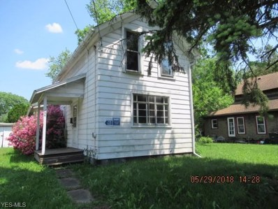 159 Westwood Avenue, Akron, OH 44302 - #: 4067162