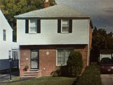 15607 Glendale Avenue, Cleveland, OH 44128 - #: 4067164