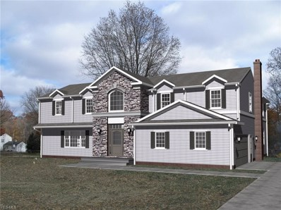 475 Cobblestone Rd, Aurora, OH 44202 - MLS#: 4067176