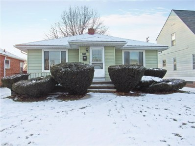 4574 W 147th St, Cleveland, OH 44135 - MLS#: 4067189