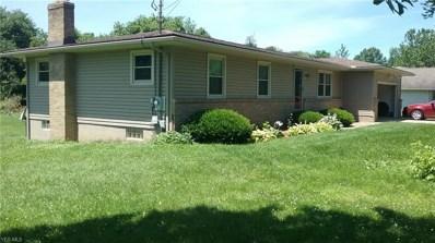 1063 Mishler Road, Mogadore, OH 44260 - #: 4067286