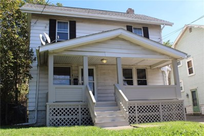 1047 Brown St, Akron, OH 44301 - #: 4067415