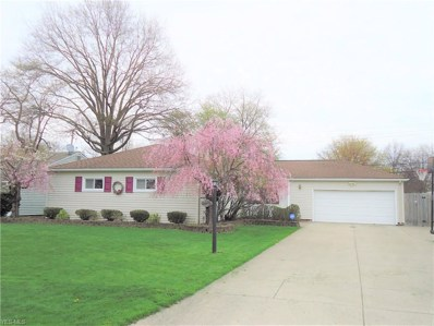 6649 Sherborn Rd, Parma Heights, OH 44130 - MLS#: 4067458