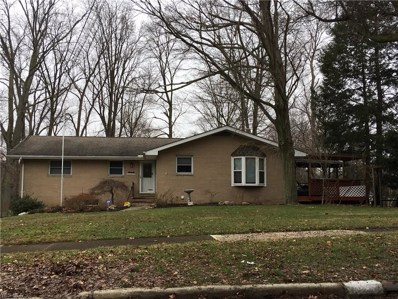 28456 Alden Dr, North Olmsted, OH 44070 - #: 4067475