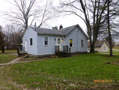3919 Cook Rd, Rootstown, OH 44272 - MLS#: 4067618