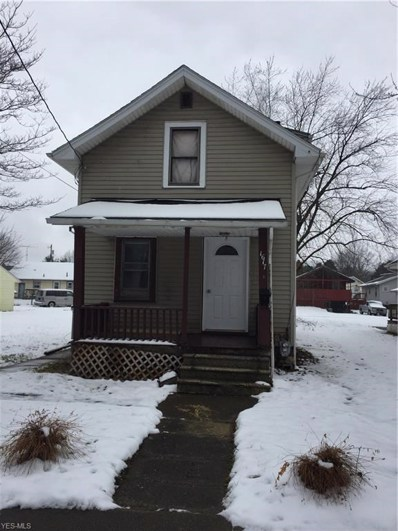 1617 Frederick Avenue SW, Canton, OH 44706 - #: 4067696