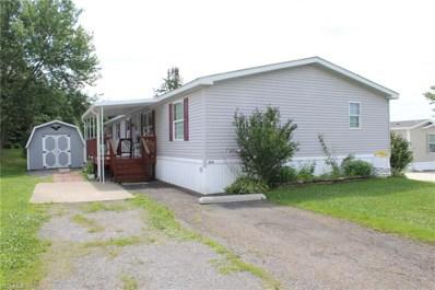 6926 Hillside Drive SW UNIT 261, Navarre, OH 44662 - #: 4067887