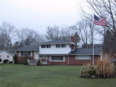 4611 Meadowview Dr NORTHWEST, Canton, OH 44718 - MLS#: 4067903