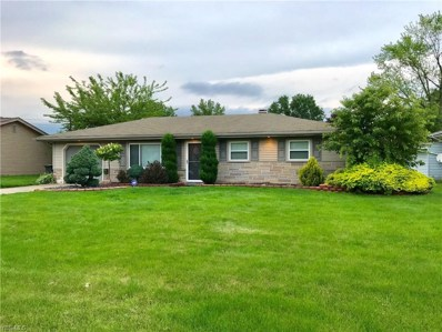 632 Dumont Avenue, Campbell, OH 44405 - #: 4067959