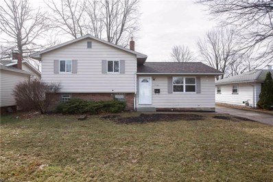 7460 Dahlia Dr, Mentor-on-the-Lake, OH 44060 - MLS#: 4068020