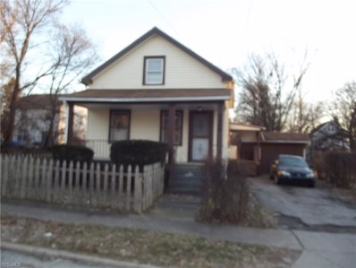 9404 Benham Avenue, Cleveland, OH 44105 - #: 4068029