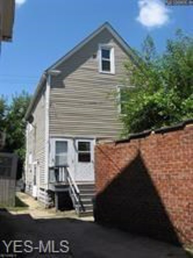 3856 W 18th Street, Cleveland, OH 44109 - #: 4068060