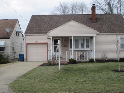 92 Iroquois St, Struthers, OH 44471 - #: 4068091