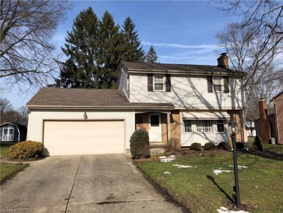 3424 Tall Oaks Lane, Youngstown, OH 44511 - #: 4068113