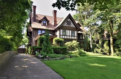 2700 E Overlook Road, Cleveland Heights, OH 44106 - #: 4068199