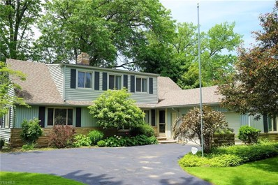 2684 Sulgrave Road, Shaker Heights, OH 44122 - MLS#: 4068232