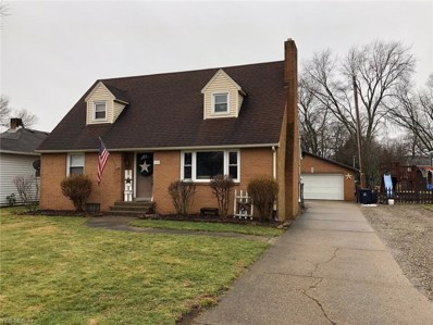 136 Orchard Avenue, Tuscarawas, OH 44682 - #: 4068239