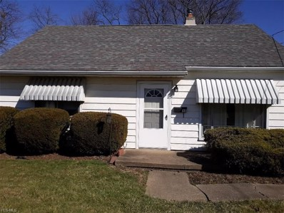1610 Everett Avenue, Youngstown, OH 44514 - #: 4068252