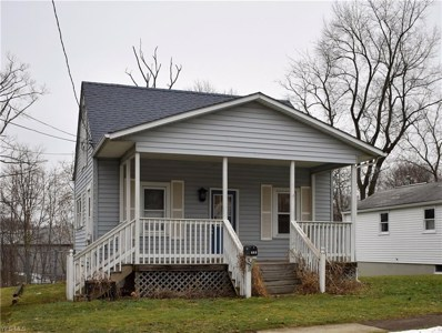 322 E Walnut St, Wadsworth, OH 44281 - MLS#: 4068297