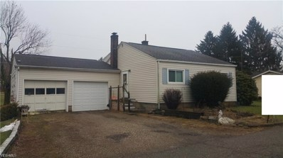 5923 Murray Street NW, Canton, OH 44718 - #: 4068510