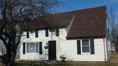 19303 Meadowlark Lane, Warrensville Heights, OH 44128 - #: 4068513