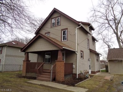 2825 S Main Street, Akron, OH 44319 - #: 4068737