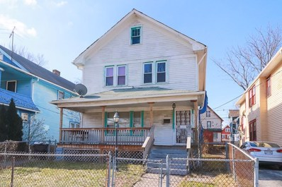 472 E 110th Street, Cleveland, OH 44108 - #: 4068881