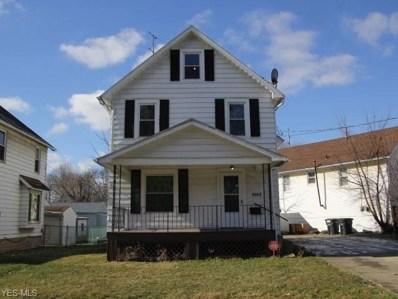 1235 Laird Ave NORTHEAST, Warren, OH 44483 - MLS#: 4069013
