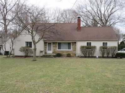 8021 Middlesex Rd, Mentor, OH 44060 - MLS#: 4069063