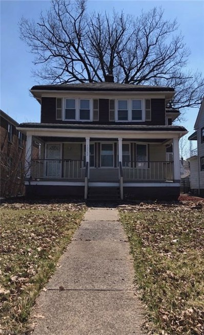 13562 Cedar Rd, University Heights, OH 44118 - #: 4069136