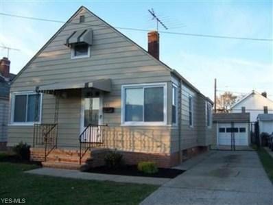 19507 Muskoka Avenue, Cleveland, OH 44119 - #: 4069258