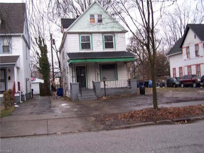 2314 E 89th Street, Cleveland, OH 44106 - #: 4069276