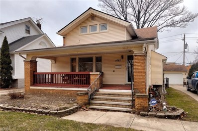 4762 South Hills Drive, Cleveland, OH 44109 - #: 4069282