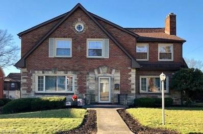1804 Hamilton Place, Steubenville, OH 43952 - #: 4069339