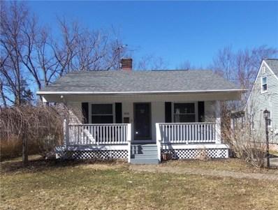 1624 Edgefield Rd, Lyndhurst, OH 44124 - MLS#: 4069407