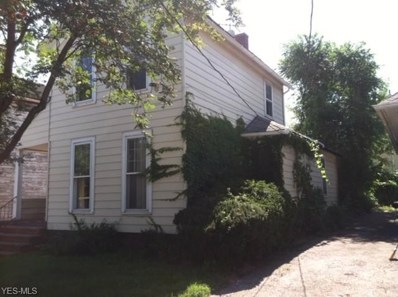 7824 Worley Avenue, Cleveland, OH 44105 - #: 4069416