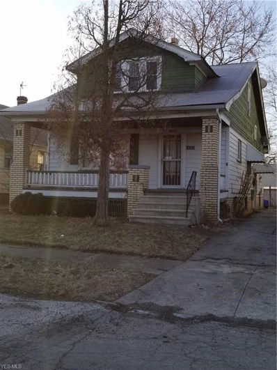 14410 Kingsford Avenue, Cleveland, OH 44128 - #: 4069457